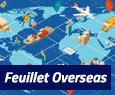 Feuillet Overseas Octobre 2017